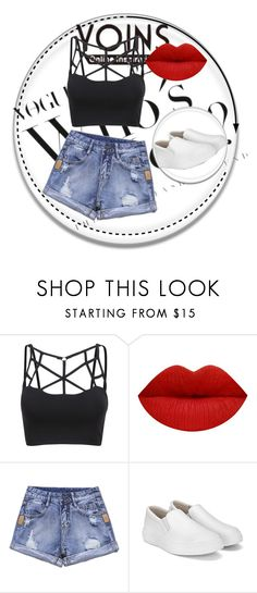"""""""Untitled #639"""" by rcl-chabria ❤ liked on Polyvore"""