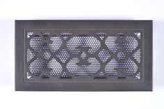Designer vent covers from Vent and Cover