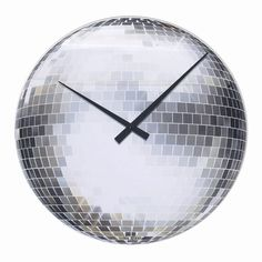 Reloj de pared Disco