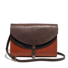 The Essex Bag — Madewell