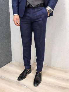 Party Suit For Man, Party Suits, Wedding Men, Wedding Suits, Retro Wedding Theme, Plaid Suit, Suit Fashion, Fashion Games, Swagg