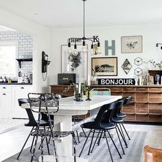 When staying home sounds better... Sometimes you just have to get up and start your day and it ends up being better than expected. Taking my own advice. Will you? #caseofthemondays >>photo via @interiormilk<< | #stylebythepeople