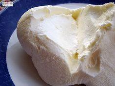 Сыр Маскарпоне просто и легко - Простые рецепты Овкусе.ру