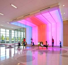 Nemours Children's Hospital – Orlando