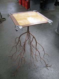 Tree Table-Welding