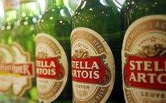 Stella Artois Pizza And Beer, Stella Artois, Beer Bottle, Food And Drink, Clock, Drinks, Happiness, Watch, Drinking