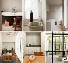 I'm in the middle of cleaning out files of old tear sheets and magazines and some designerskeep popping up. One of them is Belgian architect Vincent Van Duysen. His home in a 19th-century building in Antwerp has been featured in many publications and on many sites but it's so good that it's definitely worth revisiting. […]