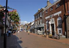 chesham bucks - Google Search  Home town of my brother and his family