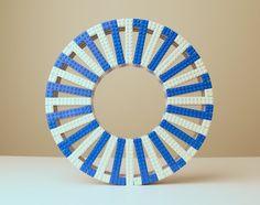 Brick Bending - Rotating L's