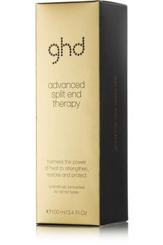 GHD - Advanced Split End Therapy, 100ml - Colorless