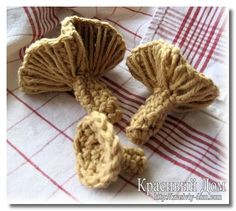 knitted vegetables16