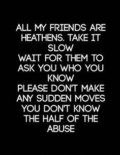 Heathens by Twenty one Pilots part of the Suicide Squad soundtrack