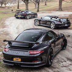 "9,419 Likes, 39 Comments - Itswhitenoise (@itswhitenoise) on Instagram: ""Holiday Crew #ItsWhiteNoise #Porsche #NYC @exotic_car_lover"""