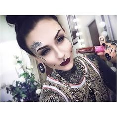 Monami Frost @monamifrost The perfect red. ...Instagram photo | Websta (Webstagram)