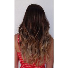 40 Hottest Ombre Hair Color Ideas for 2016 Ombre Hairstyles ❤ liked on Polyvore featuring hair and hairstyles