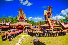Toraja , Rambu Solo