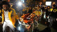 Galdino Saquarema 1ª Página: Subiu para 39 mortos e 69 feridos o ataque na Turquia...