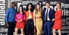 """TV Review: Freeform's """"The Bold Type"""" - LaughingPlace.com"""