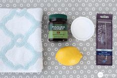 How To Use 3 Simple Ingredients To Banish Your Blackheads - One Good Thing by JilleePinterestFacebookPinterestFacebookPrintFriendlyPinterestFacebook