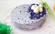 Low Carb Mascarpone-Heidelbeer Torte – Low Carb Köstlichkeiten
