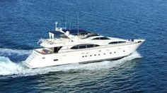 NATALIA yacht for sale | Boat International