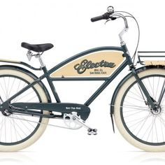 electra - riber bike