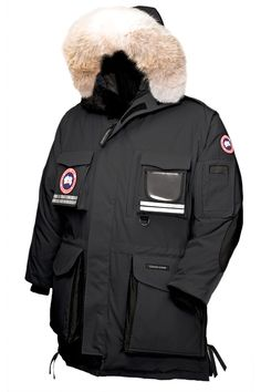 canada goose expedition clothing outfitters