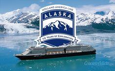 Pocas navieras de cruceros pueden decir que han estado 70 años explorando Alaska. Holland America Line con grandes sorpresas y promociones especiales.