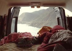 we need to just buy a big van and renovate it specifically for road trips and then travel the freakin world @graham0676