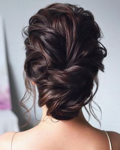 Wedding Hairstyles For Long Hair, Wedding Hair And Makeup, Bride Hairstyles, Down Hairstyles, Easy Hairstyles, Hairstyle Ideas, Gorgeous Hairstyles, Wedding Beauty, Layered Hairstyles