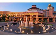 argosy casino to arrowhead stadium