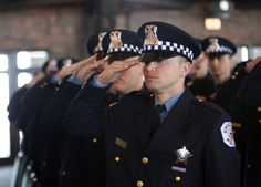 Examining Chicago Police Department's Hiring Process and Early Warning Program ... The Chicago Police Department is initiating an early warning program to identify officers that are struggling with personal or work-related issues.