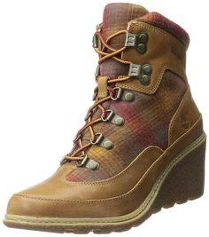 a4db1f0771525 Timberland Women s Amston Hiker Boot