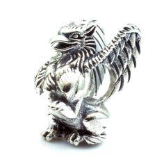 Redbalifrog Gryphon Bead – Exclusive Bead Store