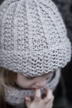 Viimeinen silmukka © Jonna Hietala Free pattern