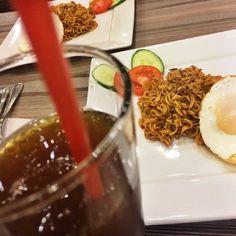 Indomie Pedas Coffee Garden | Kuliner Medan - Direktori Kuliner Kota Medan