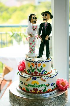 HISPANIC MEXICAN INSPIRED INTIMATE WEDDING IN CHARLESTON