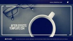 After Effects Template - Frame and Slide on Vimeo