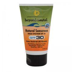 Best Beach & Sport Sunscreens EWG's 2014 Guide to Sunscreens