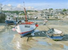 Royal Society of Marine Artists Annual Exhibition 2015 | Mall Galleries