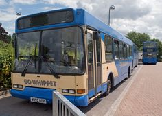 D And J Taxis St Ives Cambridgeshire Cambridgeshire Guided Busway Part 2 St. Ives, Go Whippet & Stagecosach