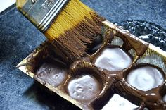 How to mold Chocolate