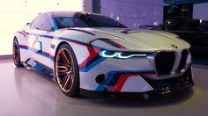 BMW 3.0 CSL Hommage R Bmw, Vehicles, Sports, Shopping, Hs Sports, Car, Sport, Vehicle, Tools