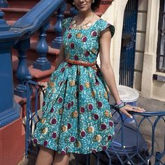 african print - I want this African Attire, African Wear, African Women, African Style, African Shop, African Inspired Fashion, African Print Fashion, Fashion Prints, African Print Dresses