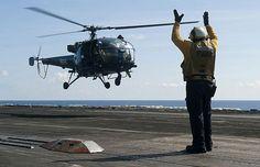 U.S., India Navies Partner for Maritime-Training Exercise