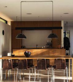 House in Aarhus, Denmark, kitchen | interiors