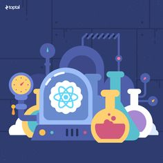 React Redux and Immutable.js: Ingredients for Efficient Web Applications