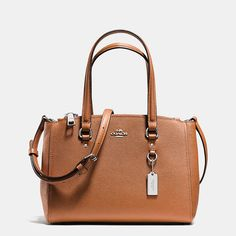 Stanton Carryall 26 in Crossgrain Leather--If it had an outside pocket this would be perfect!