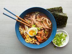 Pork Ramen Recipe on Yummly. @yummly #recipe