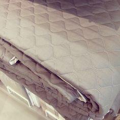 H&M Home bedspread